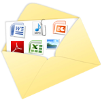 Ajax Attachment File Mailer