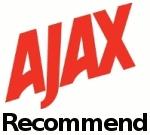 AJAX Recommend