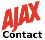 ajax-contact