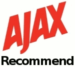 AJAX Recommend  image